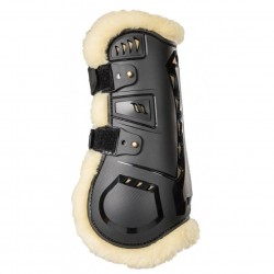 Airflow Tendon Boots met bont